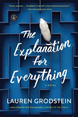 The Explanation for Everything (Paperback)