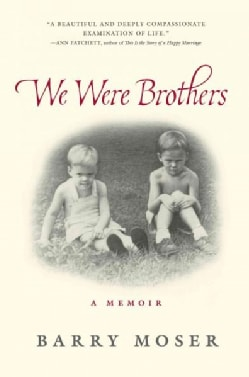 We Were Brothers (Hardcover)