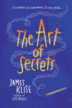 The Art of Secrets (Paperback)