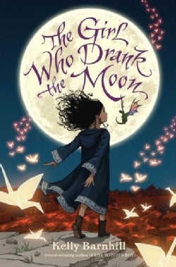 The Girl Who Drank the Moon (Hardcover)