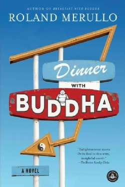 Dinner with Buddha (Paperback)