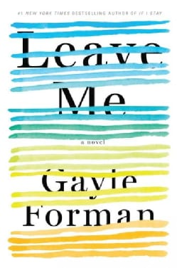 Leave Me (Hardcover)