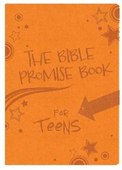 The Bible Promise Book for Teens (Paperback)