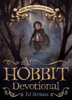 A Hobbit Devotional (Paperback)