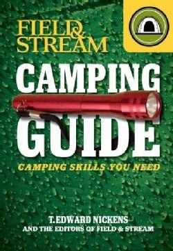 Field & Stream Camping Guide (Paperback)