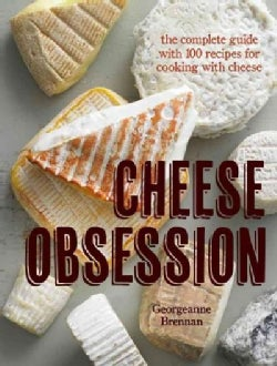 Cheese Obsession (Paperback)