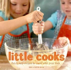 Little Cooks (Paperback)