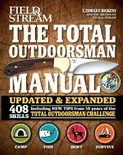 The Total Outdoorsman Manual (Paperback)