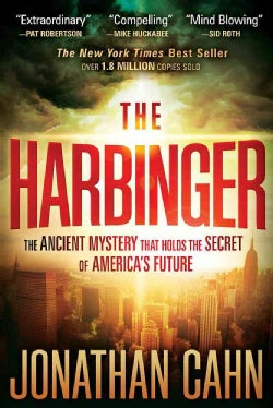 The Harbinger (Paperback)