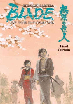 Blade of the Immortal 31: Final Curtain (Paperback)