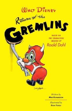Return of the Gremlins (Hardcover)
