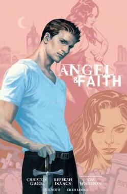 Angel & Faith 1 (Hardcover)