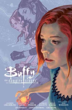 Buffy the Vampire Slayer Season 9 2 (Hardcover)