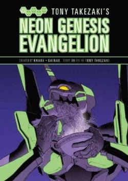 Tony Takezaki's Neon Genesis Evangelion (Paperback)