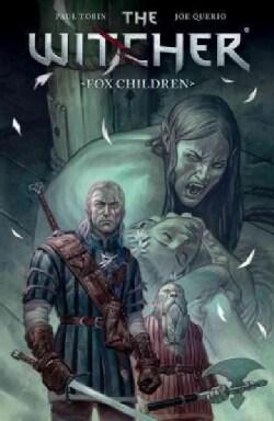 The Witcher 2: Fox Children (Paperback)