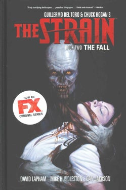 The Strain 2: The Fall (Hardcover)