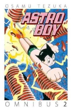 Astro Boy Omnibus 2 (Paperback)