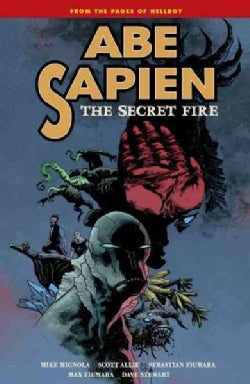 The Secret Fire: The Secret Fire (Paperback)