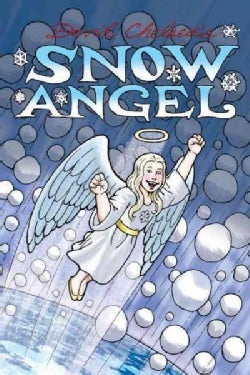 Snow Angel (Paperback)
