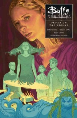 Buffy the Vampire Slayer Season 10 5: In Pieces on the Ground (Paperback)