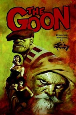 Goon Library 3 (Hardcover)