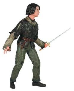 Game of Thrones Arya Stark Figure (Toy)