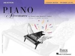 Piano Adventures - Primer Level: Lesson Book (Paperback)