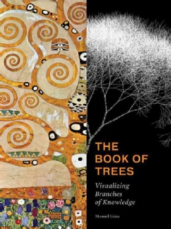 The Book of Trees: Visualizing Branches of Knowledge (Hardcover)