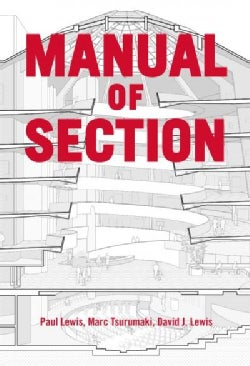 Manual of Section (Paperback)