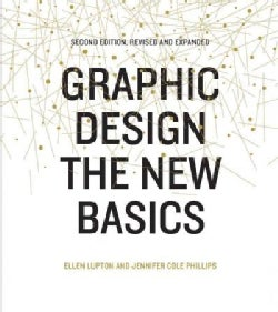 Graphic Design: The New Basics (Paperback)
