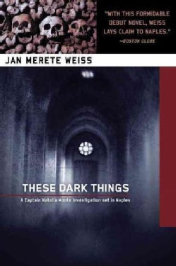 These Dark Things (Paperback)