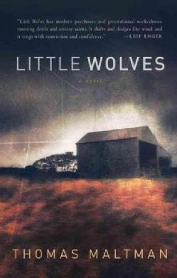 Little Wolves (Paperback)