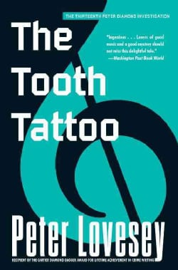 The Tooth Tattoo (Paperback)