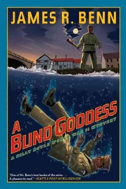 A Blind Goddess (Paperback)