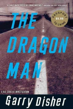The Dragon Man (Paperback)