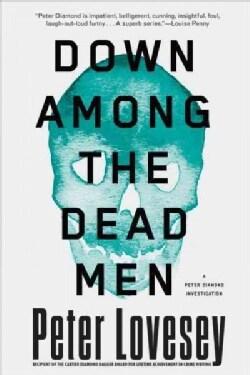 Down Among the Dead Men (Hardcover)