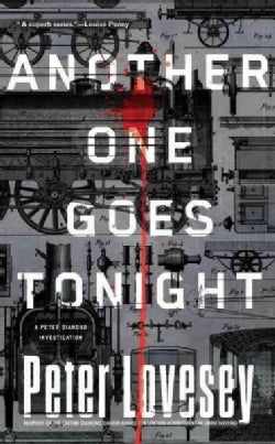 Another One Goes Tonight (Hardcover)
