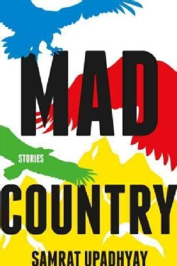 Mad Country: Stories (Paperback)
