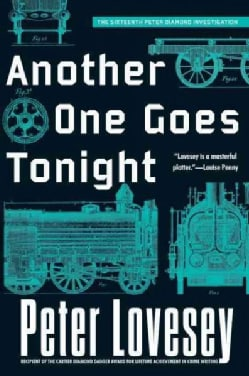 Another One Goes Tonight (Paperback)