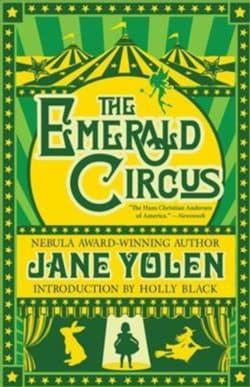 The Emerald Circus (Paperback)