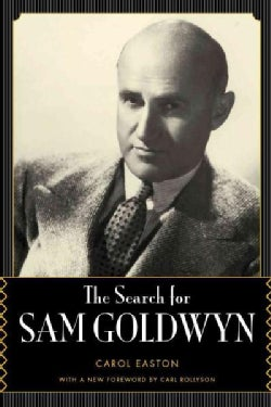 The Search for Sam Goldwyn (Paperback)