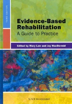 Evidence-Based Rehabilitation: A Guide to Practice (Hardcover)