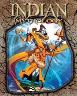 Indian Mythology (Hardcover)