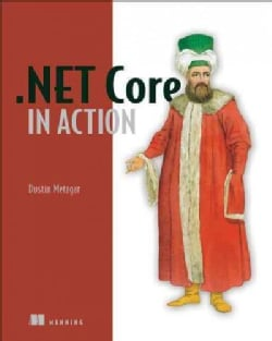 Net Core in Action (Paperback)