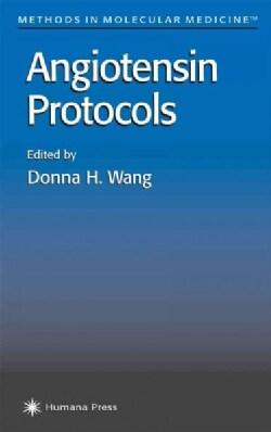 Angiotensin Protocols (Paperback)