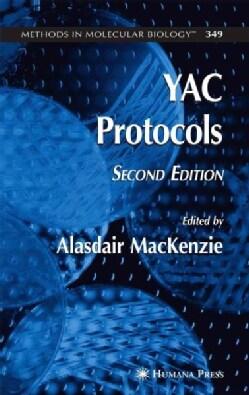 Yac Protocols (Paperback)