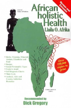African Holistic Health (Paperback)
