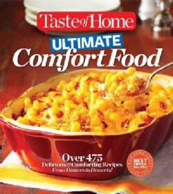 Taste of Home Ultimate Comfort Food (Paperback)