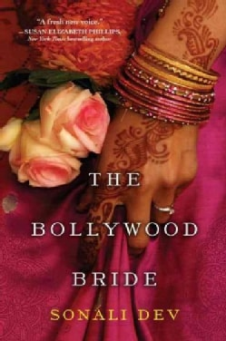 The Bollywood Bride (Paperback)