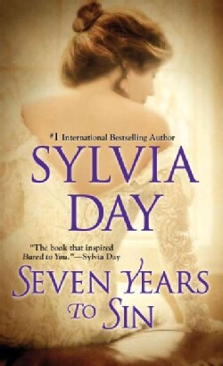 Seven Years to Sin (Paperback)